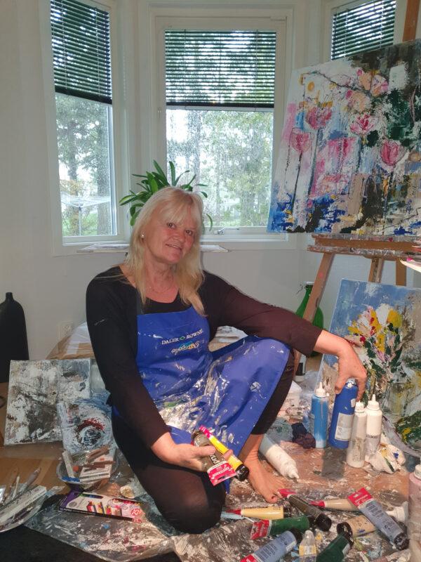 Dana Ingesson