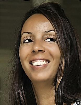Nicole Morgny